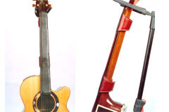 La fonction du cache boucle est, comme son nom l indique, un outil de  protection pour le dos de votre guitare. Sa mise en oeuvre se fait ceinture  fermée, ... caeeb5c594d