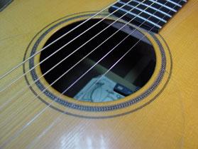 maxime le forestier plutôt guitare