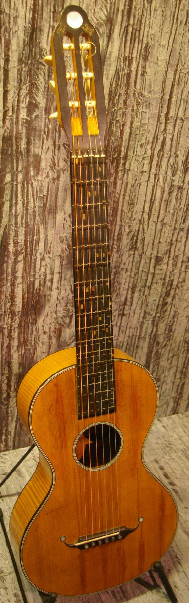 Classical Guitar Making Wikipedia