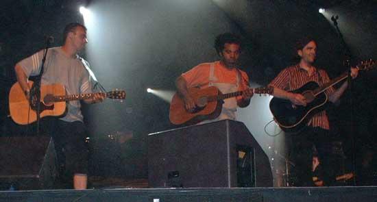 Les rencontres d'astaffort 2005
