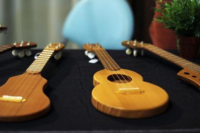 Rencontres guitare et patrimoine