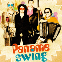 Albums CD DVD Disques guitariste : Paname Swing - Paname Swing avec laguitare.com