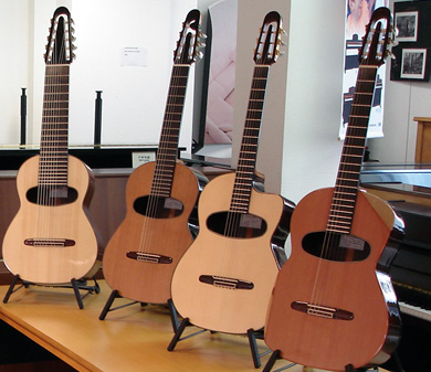 rencontres guitare et patrimoine Châlons-en-Champagne