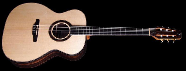 guitare nylon