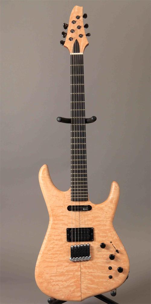 boutique guitare laguitare.com : vente guitare Heaven KS Bourdonnais