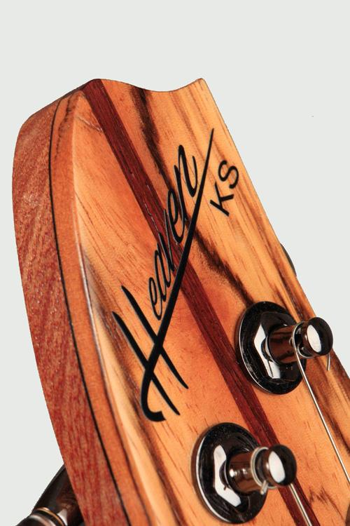 acheter une guitare Electrique Heaven KS 2 Bourdonnais dans la boutique de laguitare.com
