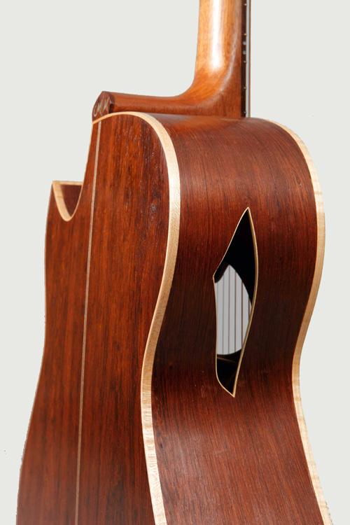 vente guitare Acoustique acier Heaven Kenora Bourdonnais