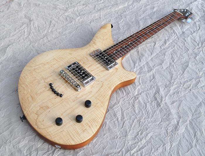 acheter une guitare Electrique Lily Claise dans la boutique de laguitare.com