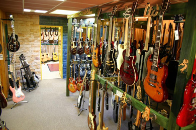 la guitare com pr sentations guy oudenot custom guitar shop lutherie custom guitar shop. Black Bedroom Furniture Sets. Home Design Ideas