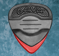 Dava picks - médiator - laguitare.com