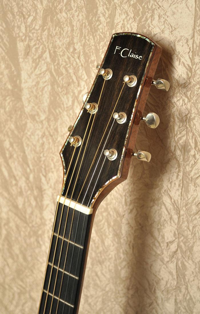 vente guitare Acoustique acier Fish