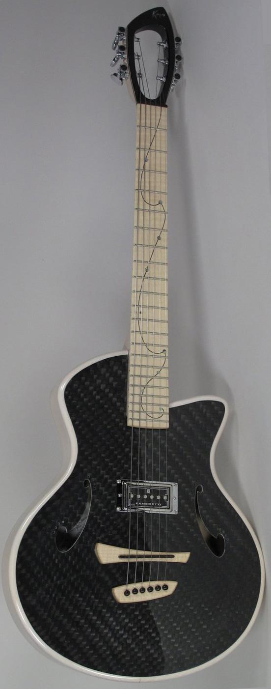 boutique guitare laguitare.com : vente guitare Ztone Pons