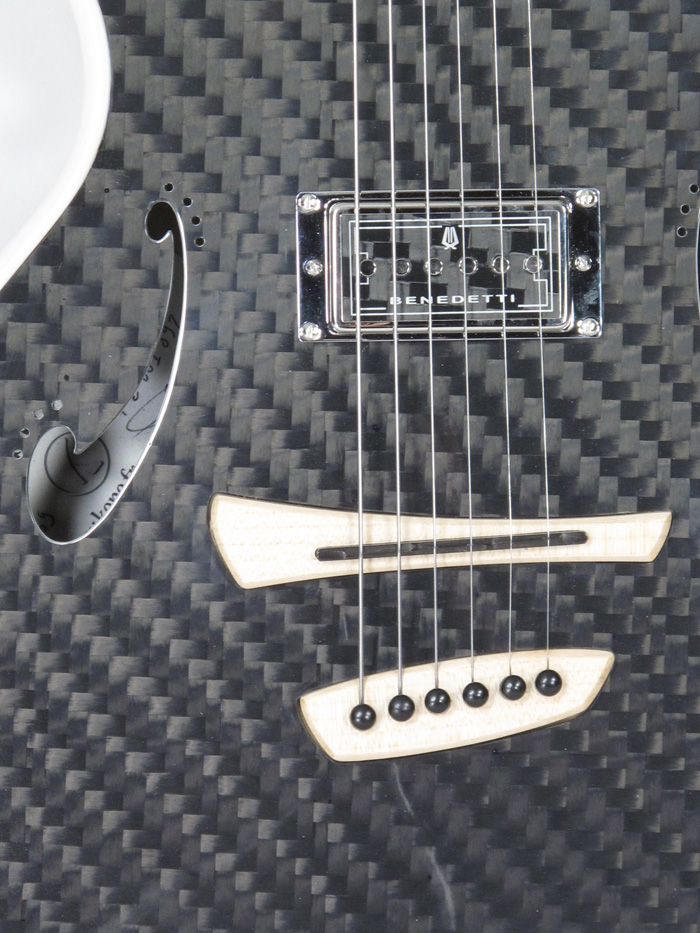 vente guitare Electrique Ztone Pons