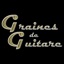 Albums CD DVD Disques guitariste : Graines de Guitare - Les musiciens du salon avec laguitare.com