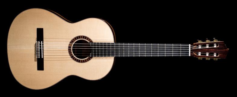 guitare concert deux bois lutherie gaelle roffler guitare classique de  ~ Bois De Lutherie Guitare