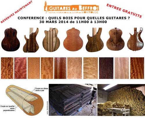 Conférence sur les bois au salon Guitares au Beffroi Gab14-index-conference-forum