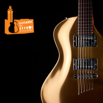 video guitare : Zeal Guitars - Exposera au Salon de la Belle Guitare avec laguitare.com