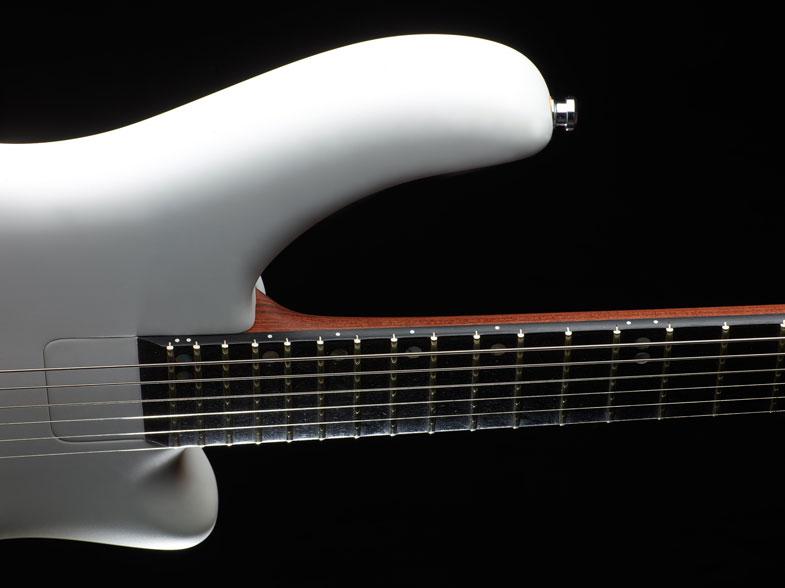 zeal guitars exposera au salon de la belle guitare lutherie  ~ Bois De Lutherie Guitare