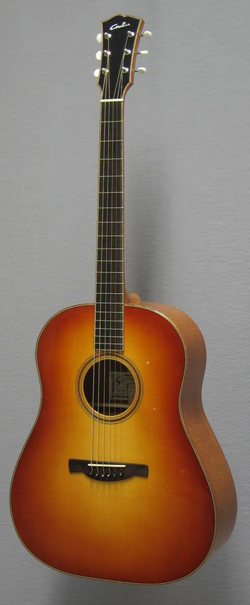 boutique guitare laguitare.com : vente guitare Colorado J-45 Grellier