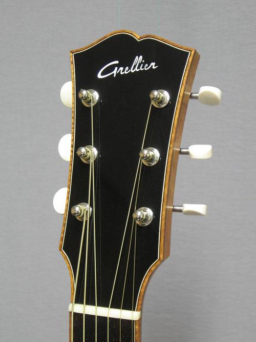 acheter une guitare Acoustique acier Colorado J-45  dans la boutique de laguitare.com