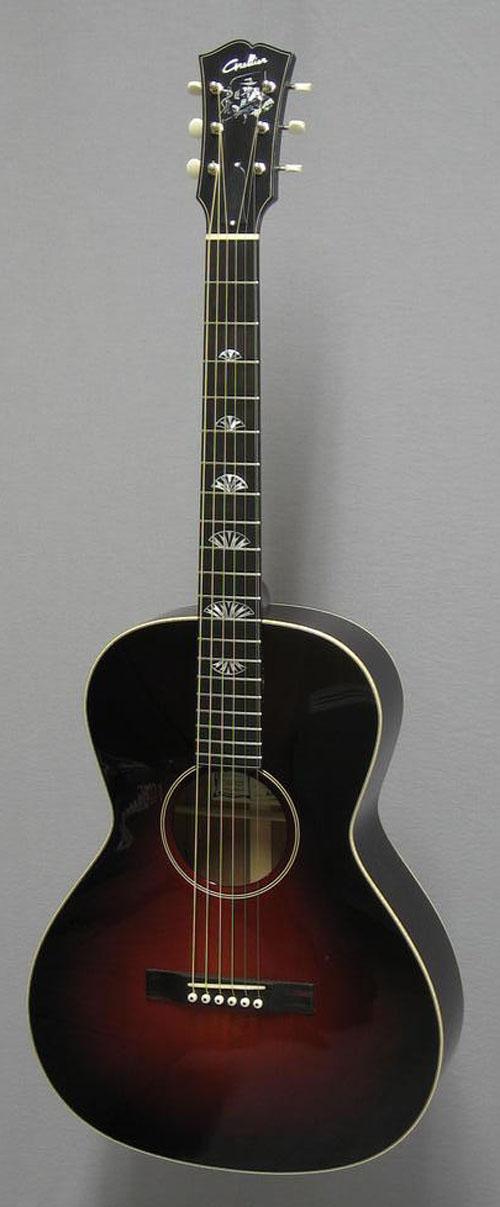 boutique guitare laguitare.com : vente guitare Fedora Grellier