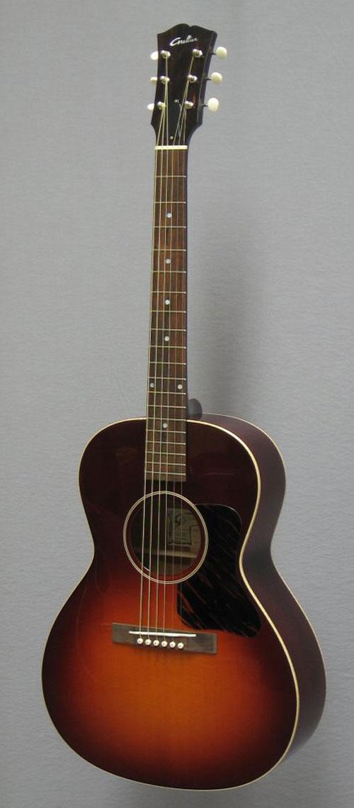 boutique guitare laguitare.com : vente guitare L-00 Sunburst