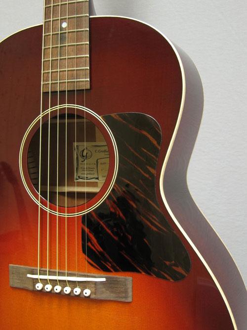 acheter une guitare Acoustique acier L-00 Sunburst  dans la boutique de laguitare.com
