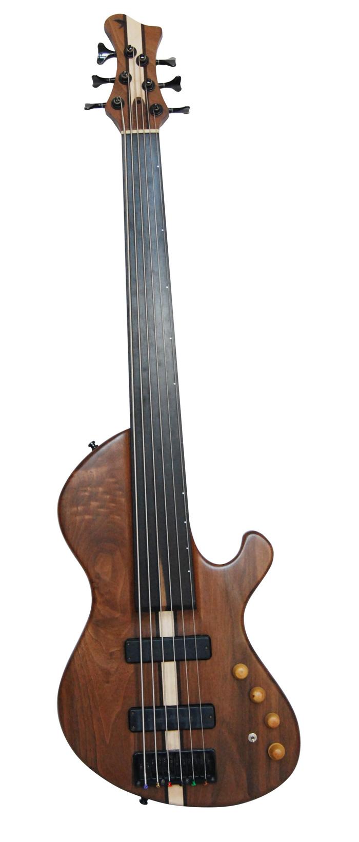 boutique guitare laguitare.com : vente guitare Gaia Guitares La Fée