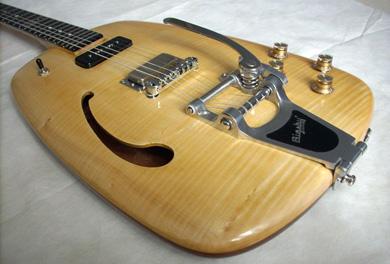 guitare electrique paris