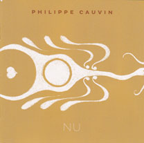 Albums CD DVD Disques guitariste : Philippe Cauvin - Collection 6 CD avec laguitare.com