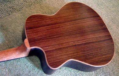 cordes nylon guitare classique