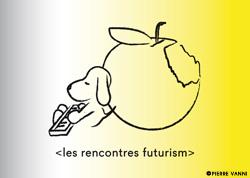 Rencontres futurism