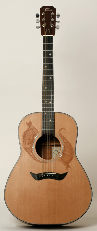 boutique guitare laguitare.com : vente guitare Tradition Atelier Vihuela