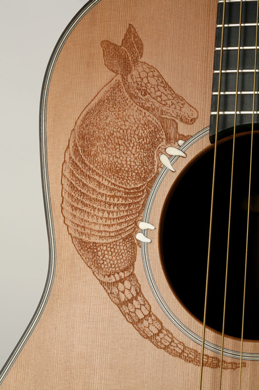 acheter une guitare Acoustique acier Tradition Atelier Vihuela dans la boutique de laguitare.com