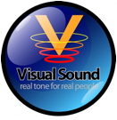 Description: :visual_sound_logo.jpg