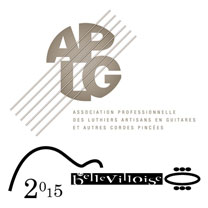 video guitare : La Bellevilloise - Appel à candidature avec laguitare.com