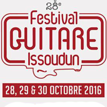 video guitare : Issoudun - 28eme edition avec laguitare.com