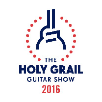 luthiers guitares et basses : The Holy Grail Guitar Show  - 3eme edition les 8 et 9 octobre 2016