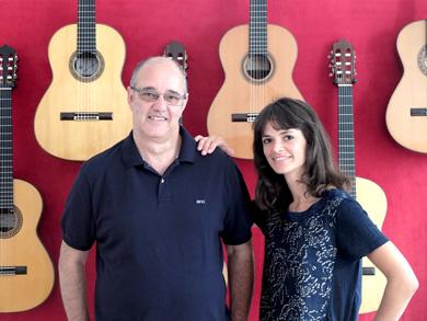 rencontre des luthiers