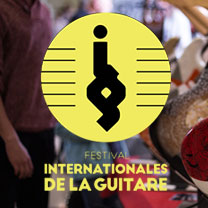 luthiers guitares et basses : Les Internationales de la guitare  - Nouveau salon à Toulouse